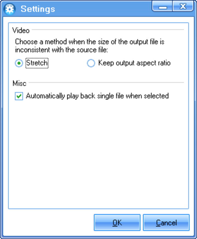 FLV to Video Converter