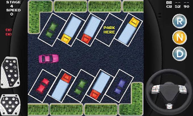 Dr. Parking 2 Free