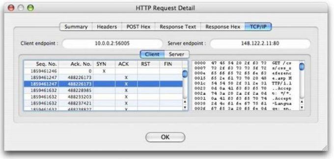 HTTP Scoop
