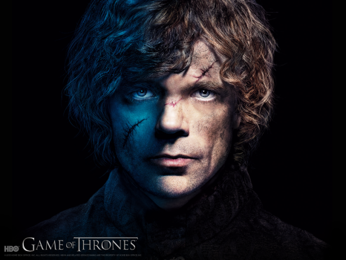 Tyrion Lannister Wallpaper Pack
