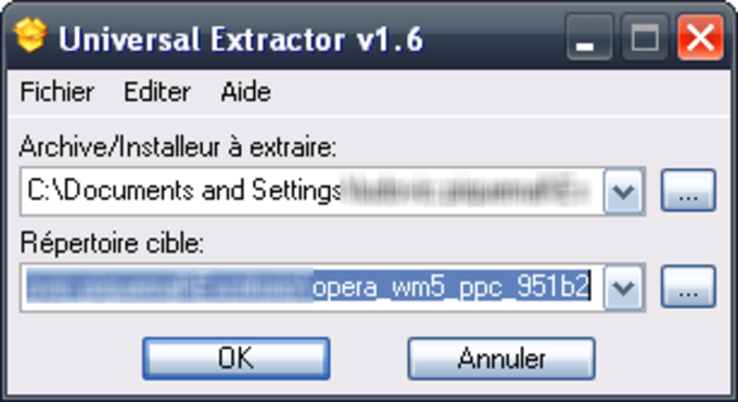 Universal Extractor Portable