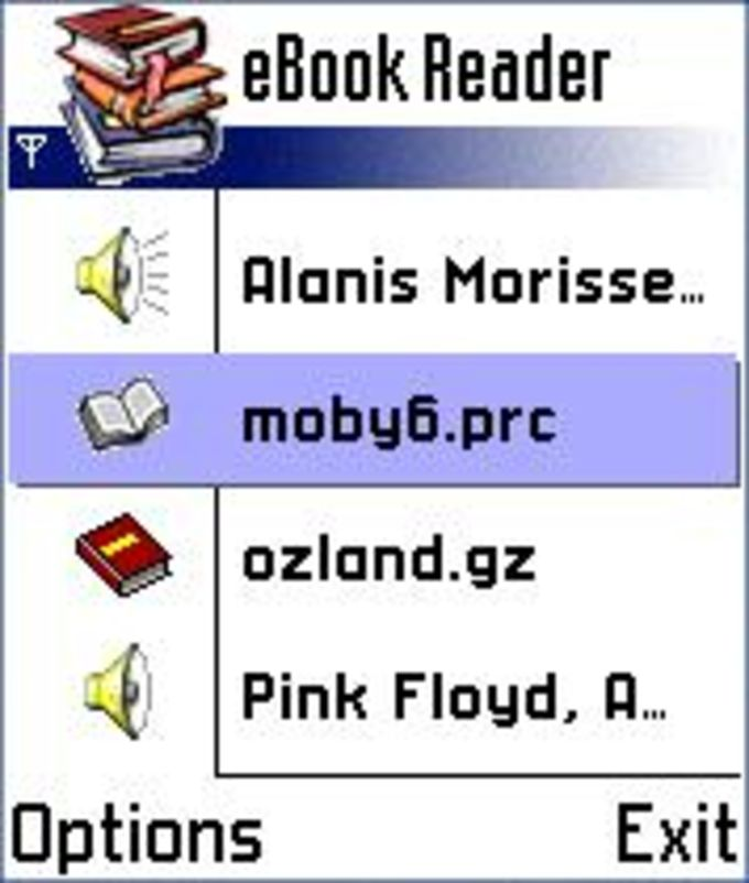 ReadM – Deutsches  Sprachpaket