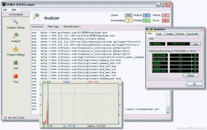 UtilKit Net Tools