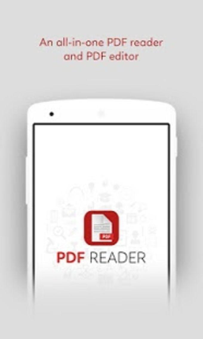 PDF Reader Viewer, File Opener