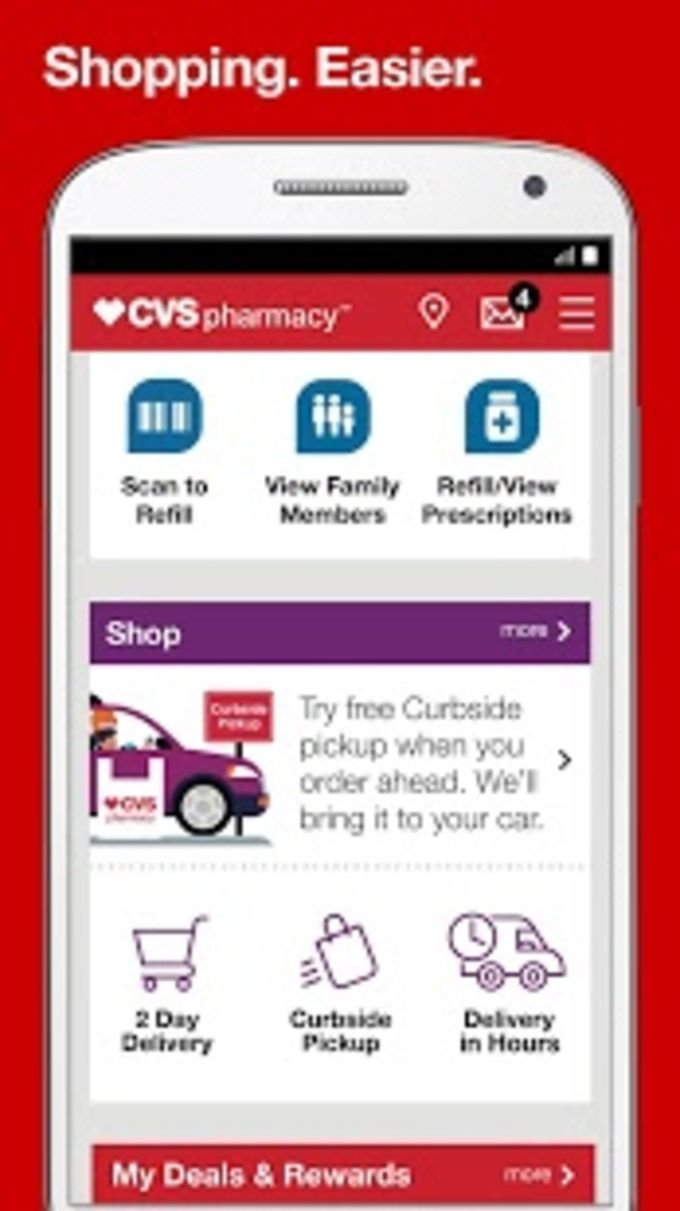 cvs pharmacy for android download