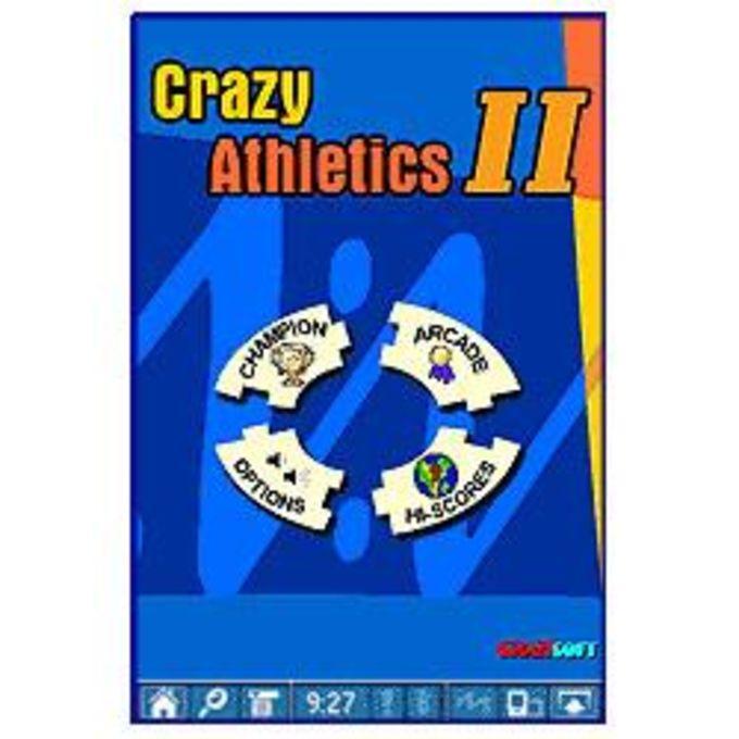 Crazy Athletics II