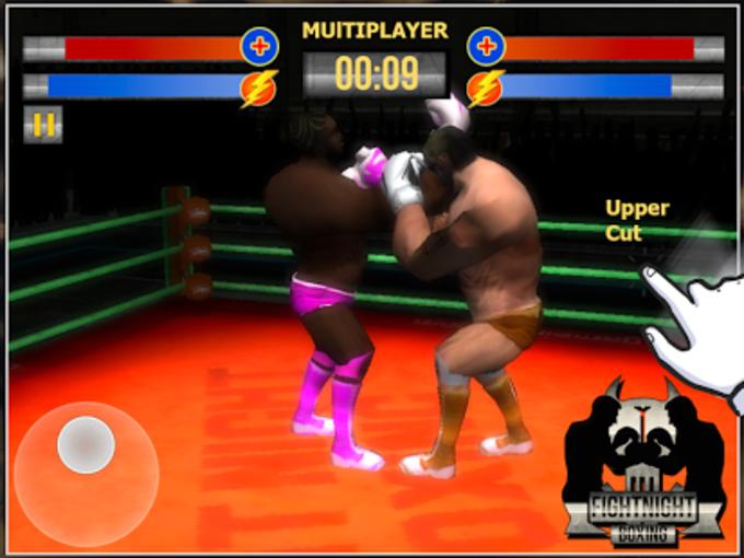 FightClub Boxeo
