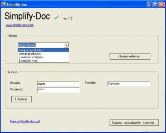 Simplify-Doc