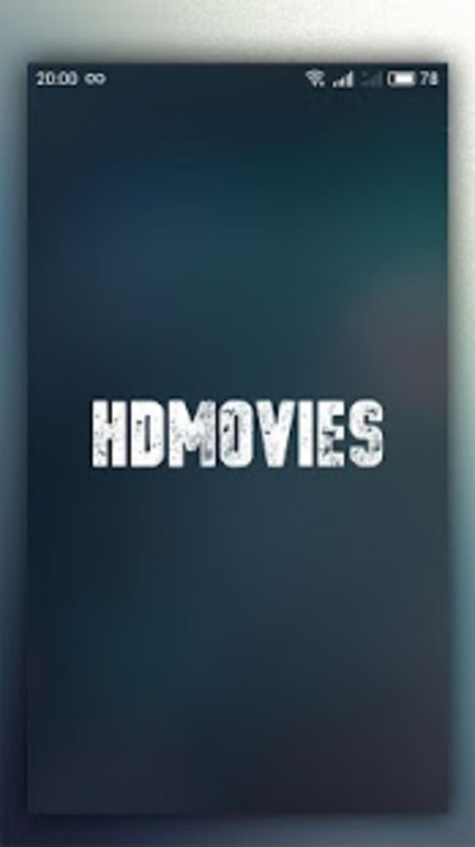 HDmovies 2027 - Free Forever