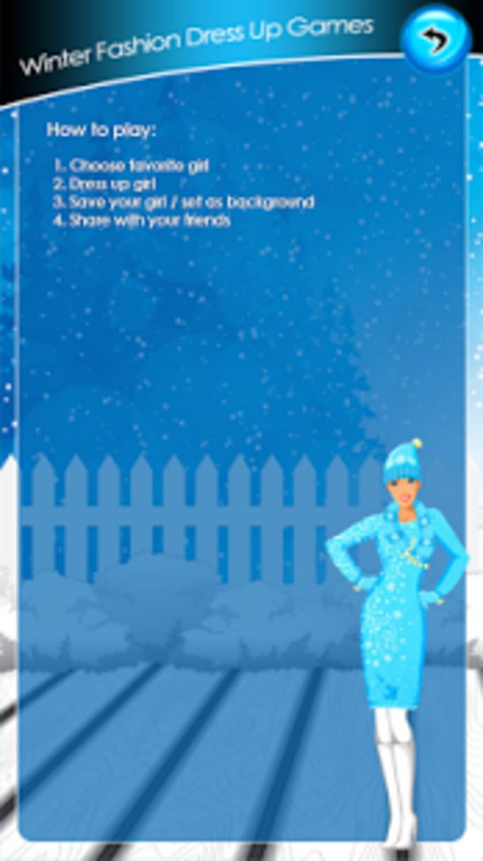 vestido de moda de invierno ju