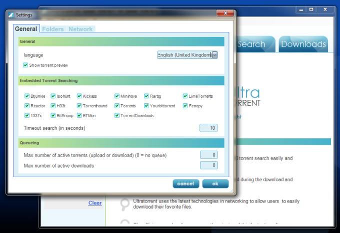 UltraTorrent