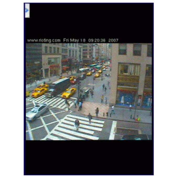 Webcam Holmes