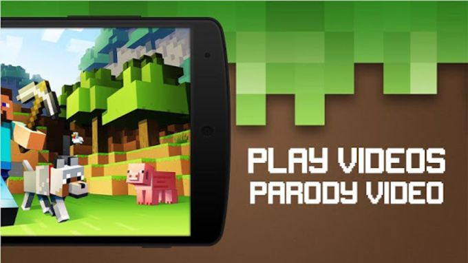 Intro Video For Minecraft For Android Download