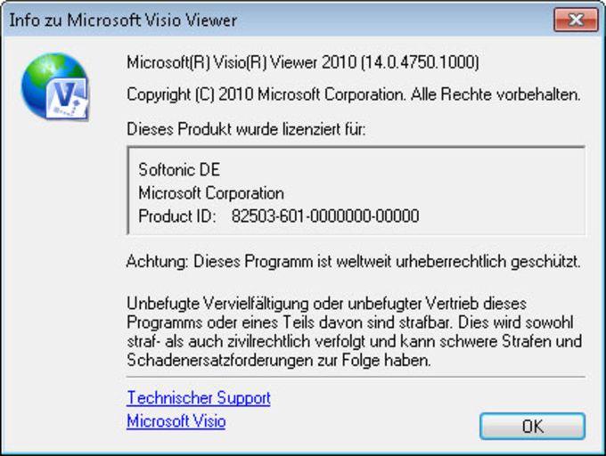 Visio Viewer 2010