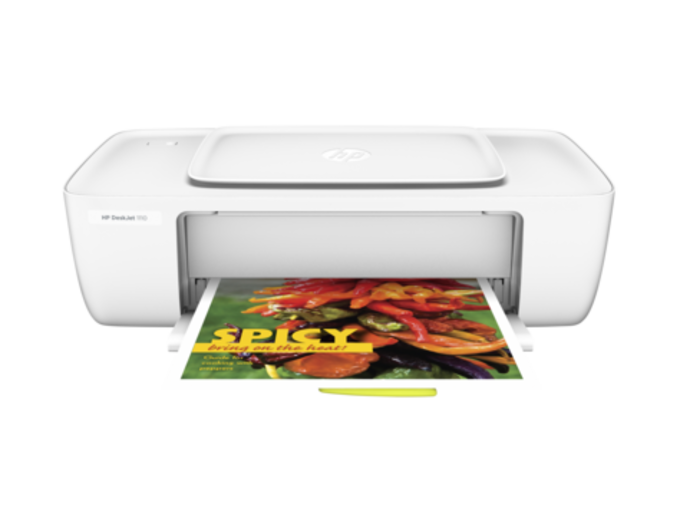 HP DeskJet 1110 Printer series drivers