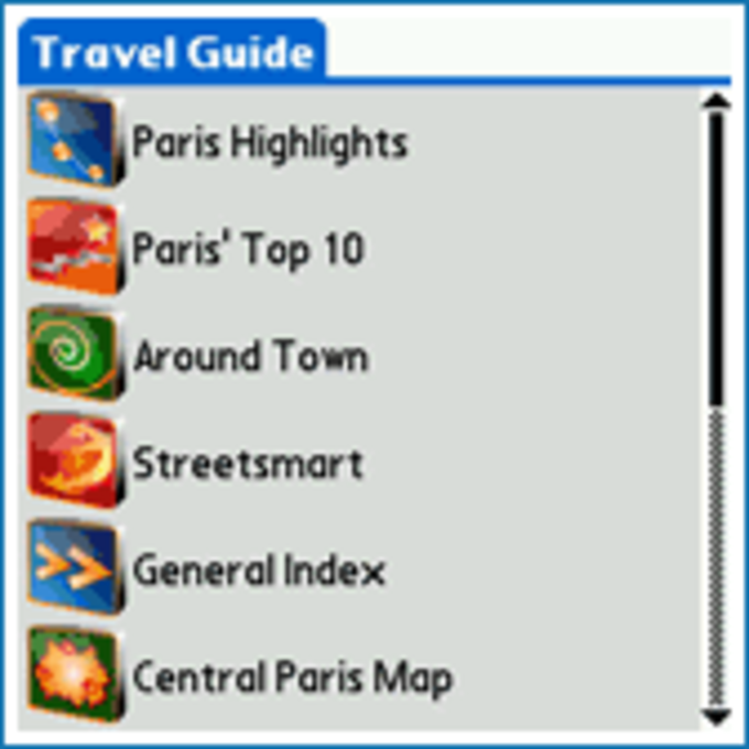 Paris DK Eyewitness Top 10 Travel Guide & Map