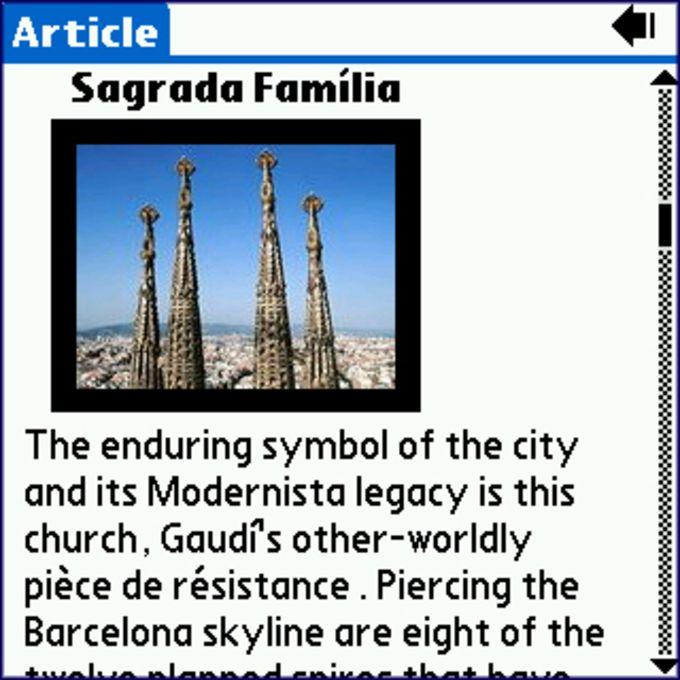 Barcelona DK Eyewitness