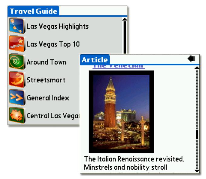 Las Vegas DK Eyewitness Top 10 Travel Guide & Map