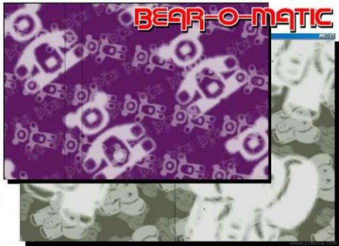 Bear-o-Matic