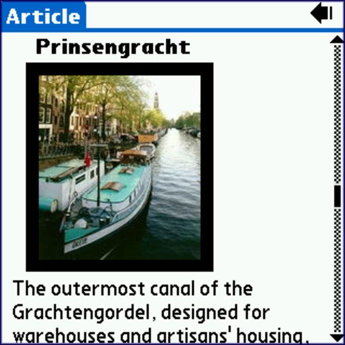 Ámsterdam DK Eyewitness Top 10 Travel Guide & Map