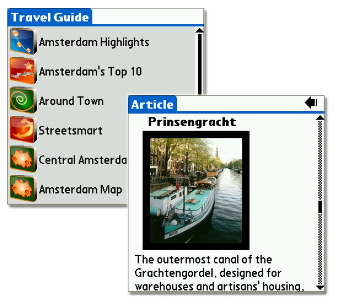 Amsterdam DK Eyewitness