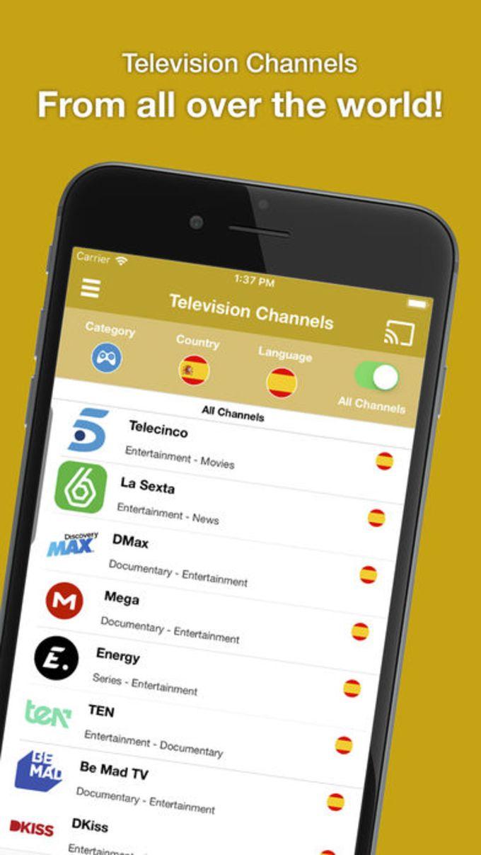 Mi Televisión Premium