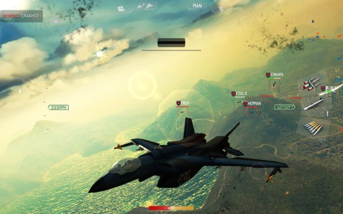 Sky Gamblers: Air Supremacy