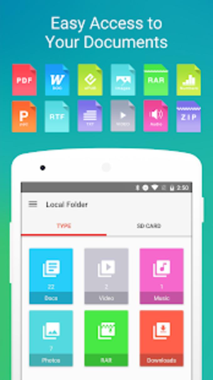 PDF Reader - ScanEdit  Share