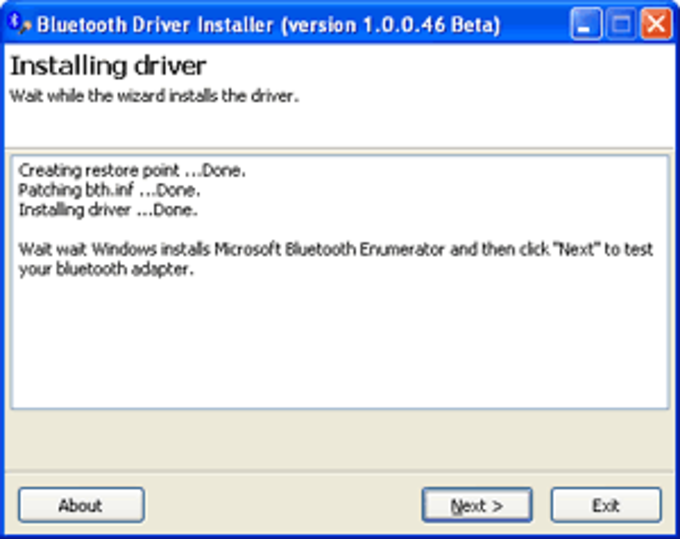 bluetooth software windows 10 free download