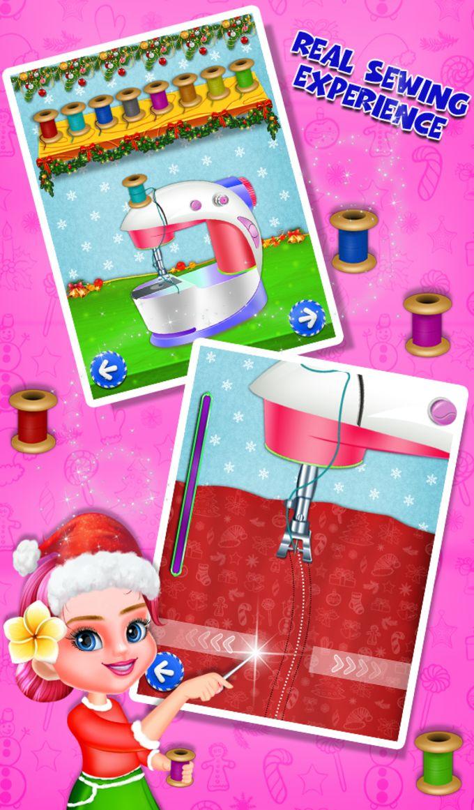 Christmas Tailor For Kids