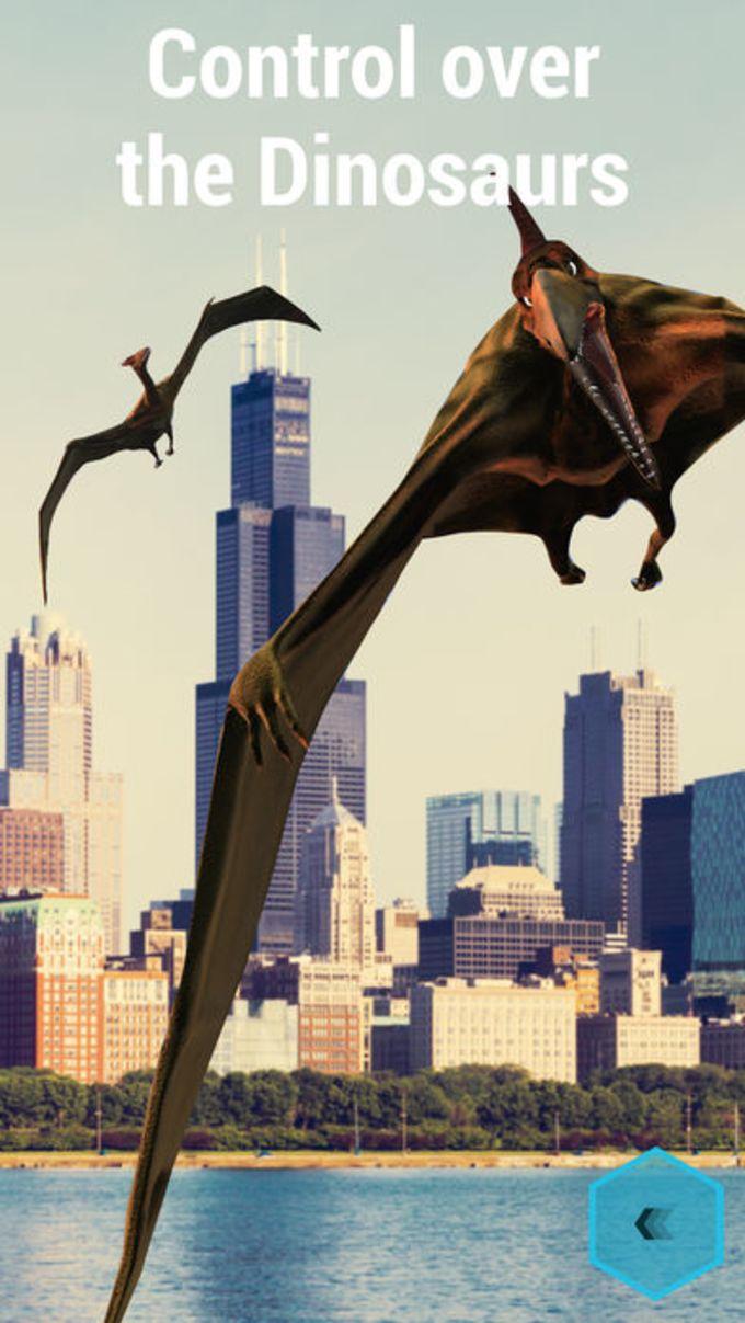 Monster Park - Dino World