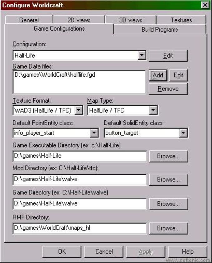 WorldCraft (Half-Life)