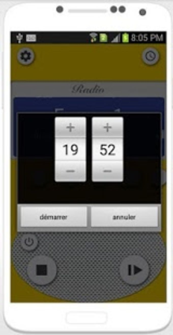 Radio FM offline 2017