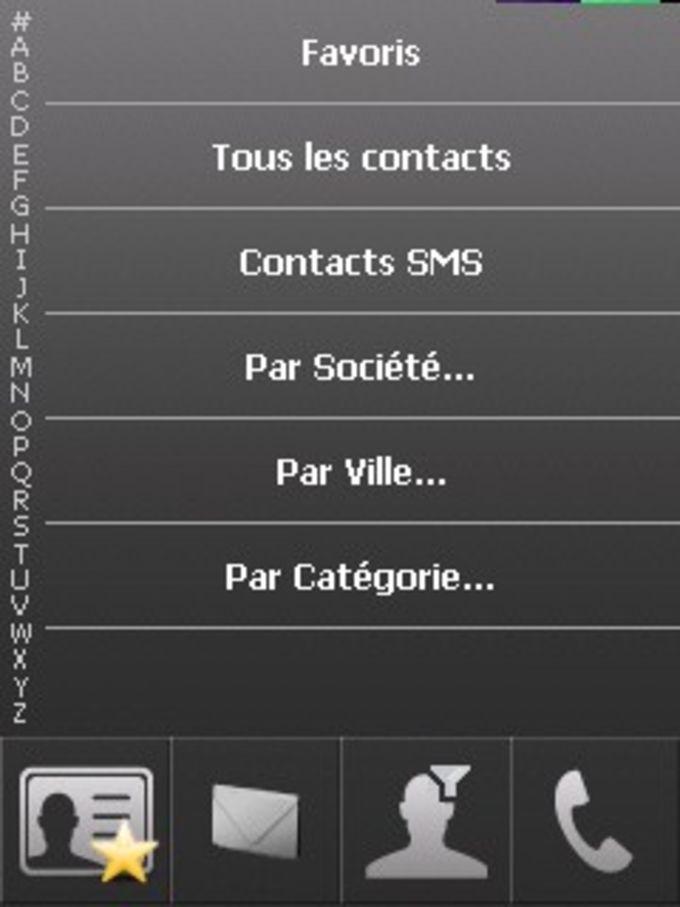 PocketCM