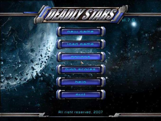 Deadly Stars