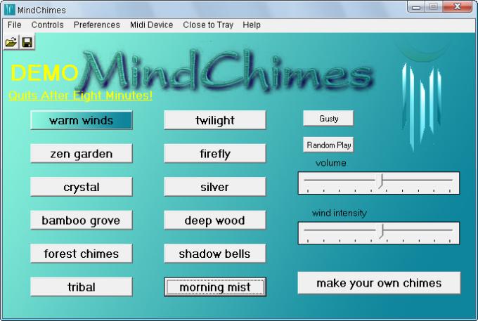 MindChimes