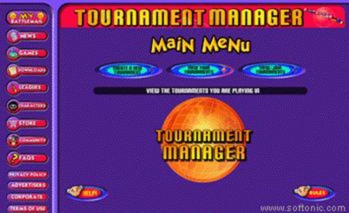 BattleMail Tournament Manager