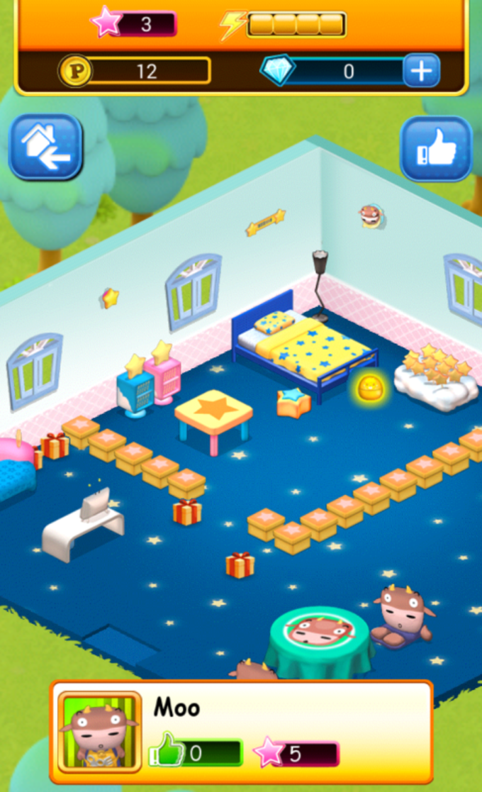 Pretty Pet Jewel Town