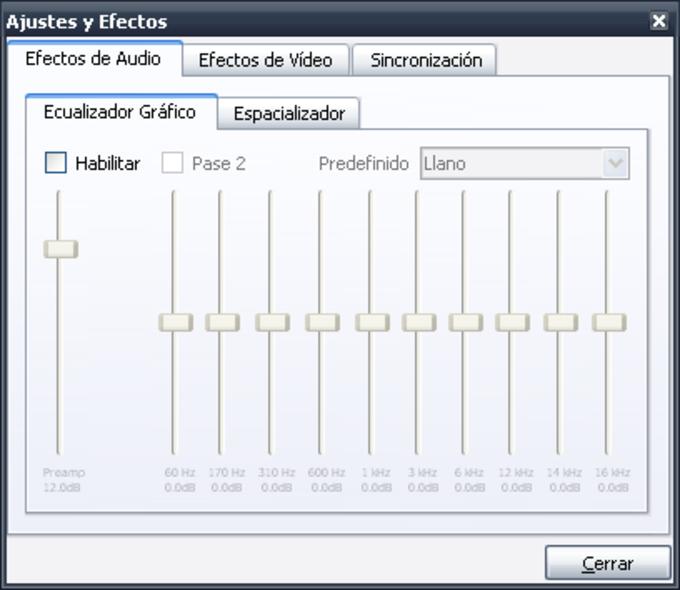 WMP11 VLC