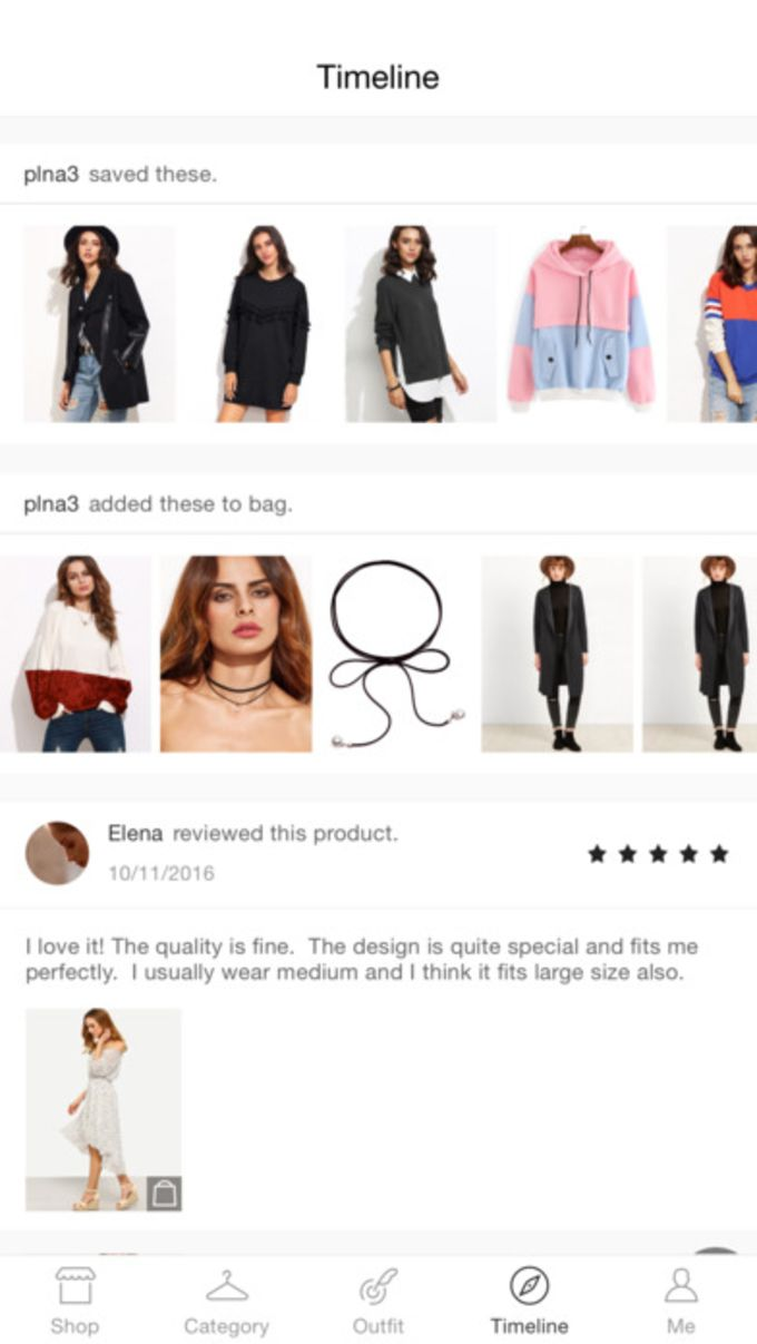 SHEIN Shopping - Women's Clothing & Fashion