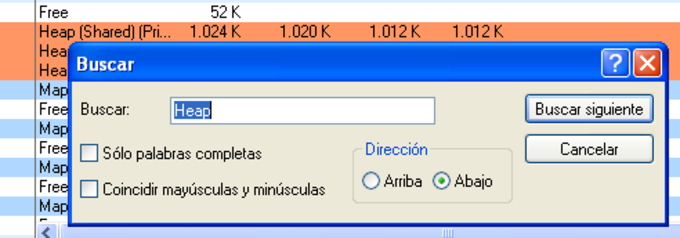 VMMap