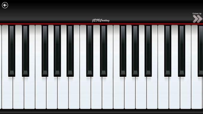 Piano8 for Windows 10