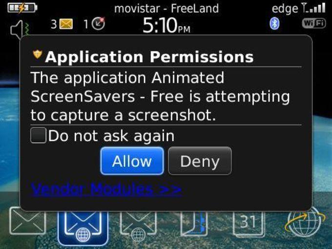 Animated ScreenSavers