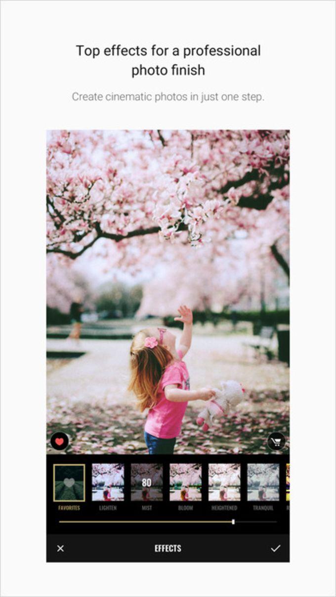 Fotor Photo Editor