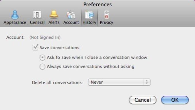 Microsoft Communicator 2011