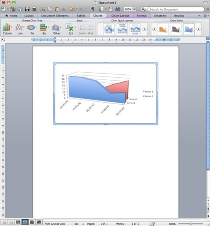 Microsoft Office Academic