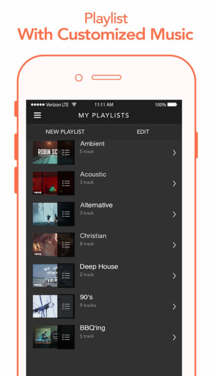 iMusic - Unlimited Music for SoundCloud & YouTube