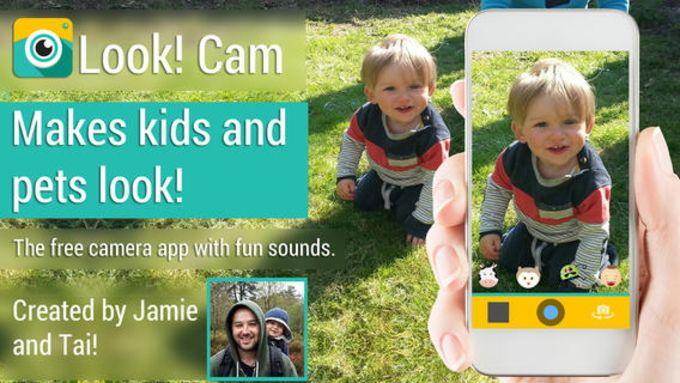 Look! Cam