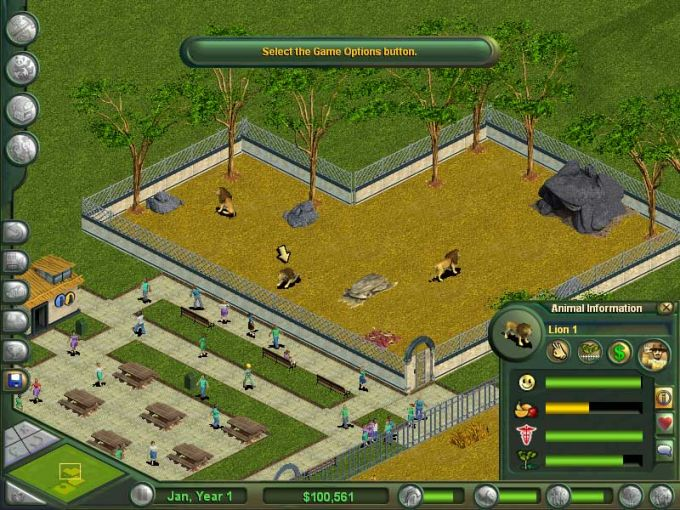 how to download rollercoaster tycoon for free