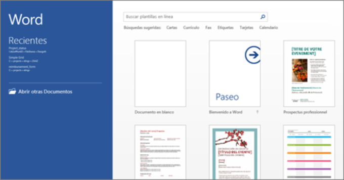 Office 365 para Mac